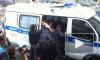 """Четверых """"хрюш"""" арестовали за избиение беременной женщины"""