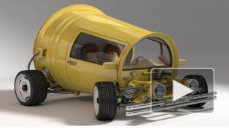 Гараж News: автомобильные итоги уходящего года