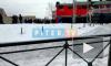 Протаранивший поезд в Кудрово водитель маршрутки оказался любителем скорости