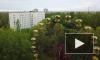 Видео: польские туристы вручную запустили колесо обозрения в Припяти