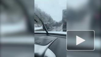 Три человека погибли в ДТП на Урале из-за скользкой дороги