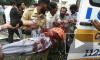 При взрыве мощной бомбы в Пакистане погибли 23 человека