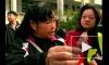 В Тайване автомобиль врезался в ворота школы