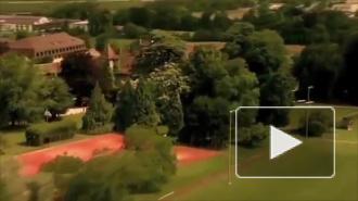 Institut Le Rosey - самая дорогая школа в мире