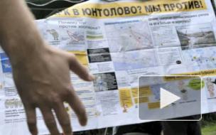 Вместо Орловского тоннеля Полтавченко решил построить зоопарк