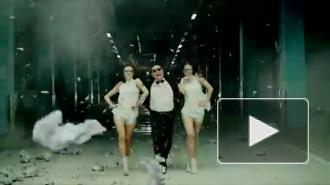 Psy выступит в России на премии Муз-ТВ