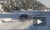 Появилось видео испытания первого электрокара Porsche
