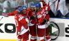 Чемпионат мира по хоккею 2014, Чехия – Франция: результат позволил чехам избежать встречи с Россией