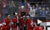 Канада вела в счете после второго периода матча со Словакией ¼ финала ЧМ