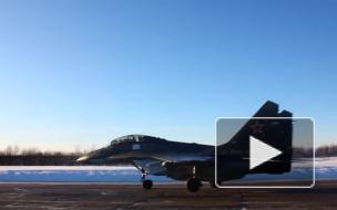 Сирии передали вторую партию российских МиГ-29
