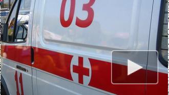ДТП в Санкт-Петербурге: на Кондратьевском автобус сбил мужчину, на Ленинском массовая авария