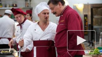 """""""Кухня"""", 3 сезон: Нагиев устроил пальбу в собственном ресторане"""