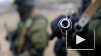 Новости Новороссии: ополчением окружен блокпост ВСУ под поселком Смелый