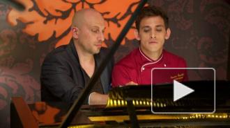 """""""Кухня"""" 4 сезон: после съемок 17 серии Дмитрий Нагиев еле выбрался из гроба"""