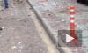 Погром турецкого посольства в Москве попал на фото и видео