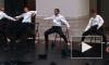Открытие Дней Тель-Авива в Петербурге: танцоры обнажились в Эрмитаже