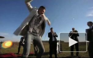 «Саркози против цыган». Новый сингл румынской группы