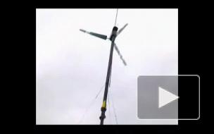 Интересно о ветре