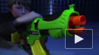 Петербургский школьник ранил одноклассника из игрушечного пистолета