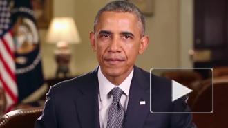 Пьяные сотрудники охраны Барака Обамы протаранили ограждения Белого дома и будут наказаны