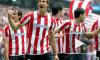 Три испанских клуба вышли в полуфиналы Лиги Европы: «Атлетик», «Валенсия» и «Атлетико»