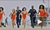 """""""Типа копы"""" (Let's Be Cops): фильм режиссера Люка Гринфилда удержал вторую строчку чарта"""