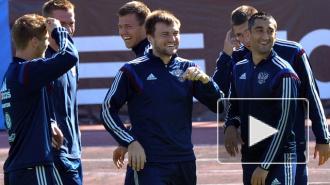 Россия – Лихтенштейн: прямая трансляция матча соберет у экранов всех любителей футбола