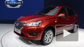 Datsun mi-Do появится в продаже в начале 2015 года