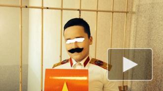 Мальчик по ошибке пришел на детский утренник в костюме Сталина