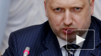 Новости Украины: война с Россией неизбежна – Александр Турчинов