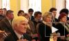 Пленум СЖ: Смольный и журналисты постараются вместе «окультурить» Петербург