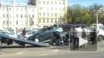 В Петербурге начали эвакуировать авто с мест для инвалид...
