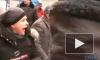 Актрису Догилеву избили в Козихинском переулке Москвы