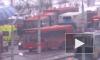 Фонарный столб раздавил 6 человек в Казани: трое погибли, среди раненых – ребенок