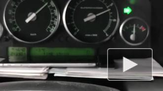 Метель ослепит водителей, видимость на дорогах упадет до 500 метров