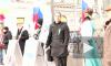 В Петербурге ратовали за экономическую целостность Украины и России
