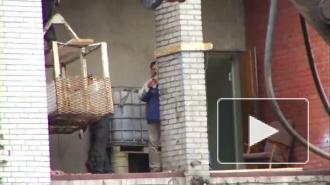 Уничтожен бывший детский сад на Седова, 70