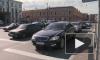Со среды из-за ремонта ограничат движение по семи улицам Петербурга