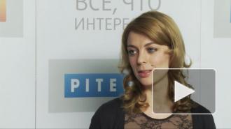"""Актриса Кристина Кузьмина: В """"Карусели любви"""" потеряла стыд"""