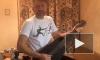 На Московской площади появится ледяной Сергей Шнуров
