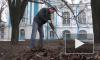 Полтавченко предложил петербуржцам взяться за метлы и грабли