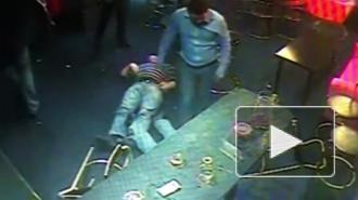 Администратор московского клуба избил и расстрелял перебравших посетителей
