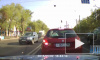 Жесткое видео из Воронежа: после ДТП мотоцикл разорвало на части