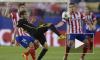 Атлетико сенсационно выбил Барселону (1:0) из борьбы за кубок Лиги чемпионов
