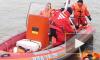 Утонувшего мужчину извлекли из Петровского дока в Кронштадте