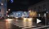 Вечерние пробки на дорогах Петербурга поставили осенний рекорд