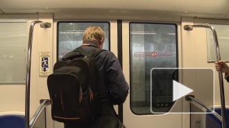 """Станцию метро """"Василеостровская"""" закроют с 7 июля на 11 месяцев: власти обещают, что транспортного коллапса не будет"""