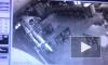 В ресторане США на камеры видеонаблюдения попали действия приведения