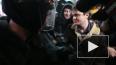 Акция оппозиции в Москве собрала порядка 5 тысяч демонст...