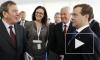 В Петербурге Медведева ждут на II Международном юридическом форуме